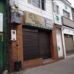Multinacional De Guantes Ltda en Bogotá