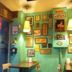 Cafetería Primmo en Santiago