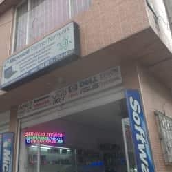 Servicio Tecnico de Computadores en Bogotá