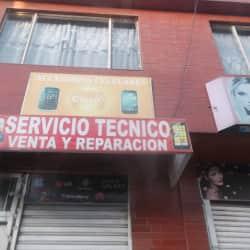 Servicio Tecnico Venta y Reparacion de Ceulares en Bogotá