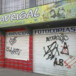 Punto Baloto Papelería Madrigal Florida en Bogotá