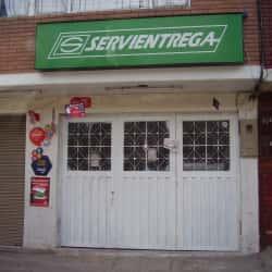 Servientrega Carrera 98B  en Bogotá