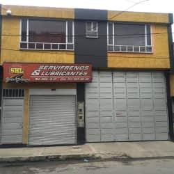 Servifrenos & Lubricantes en Bogotá