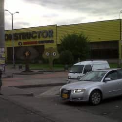 Constructor Sodimac Avenida 68 Sur en Bogotá