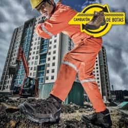 Constructor Sodimac El Dorado en Bogotá