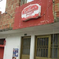 Brother's Pizza  en Bogotá