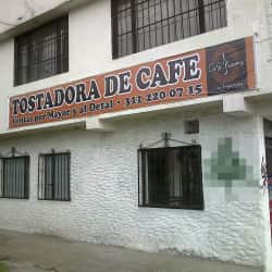 Cafe Naoma en Bogotá