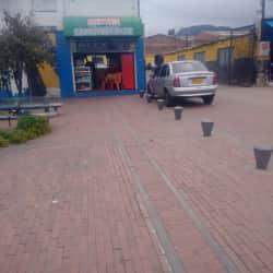Cafeteria Alex  en Bogotá