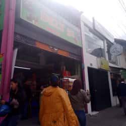 Cafeteria y Fruteria Dely 51  en Bogotá