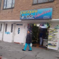 Calzado Valentina  en Bogotá