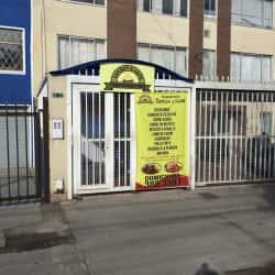Carbón & Leña Restaurantes en Bogotá