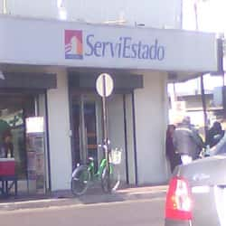 ServiEstado - Av. Gran Avenida José Miguel Carrera / Carlos Edwards en Santiago