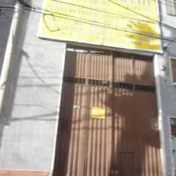 El Diamante Vidrios y Espejos SAS 1 en Bogotá