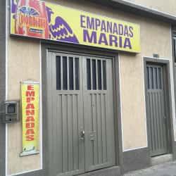 Empanadas María  en Bogotá
