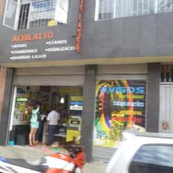 Amadgraf Impresores Ltda. en Bogotá