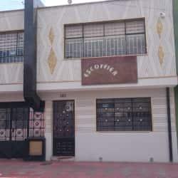 Escoffier  en Bogotá