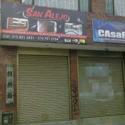 Cocinas San Alejo  en Bogotá