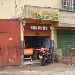Cigarreria y Cafereria Donde Edgar  en Bogotá