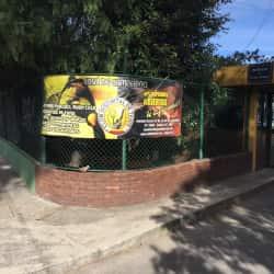 Club Distrital de Tenis en Bogotá