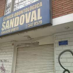 Clínica Odontológica Sandoval en Bogotá
