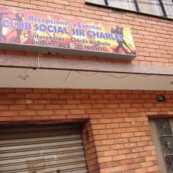 Club Social Sir Charles   en Bogotá