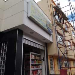 Distribuidora de Dulces RM  en Bogotá