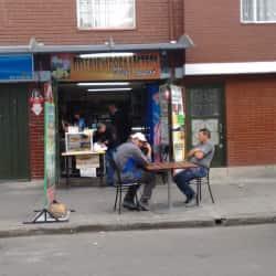 Distribuidora de Lacteos Deli queso  en Bogotá