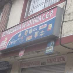 Distribuidora de Loreria C.G.P en Bogotá