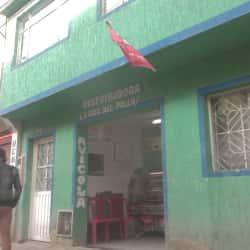 Distribuidora La Casa del Pollo en Bogotá