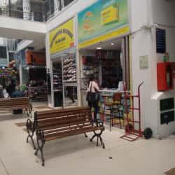 Distribuidora Nacional de Calzado  en Bogotá