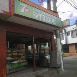 Panaderia y Cafeteria Rayito Dorado en Bogotá