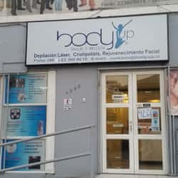 Centro de Estetica Body Up en Santiago