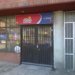 Paga Todo Diagonal 63B en Bogotá
