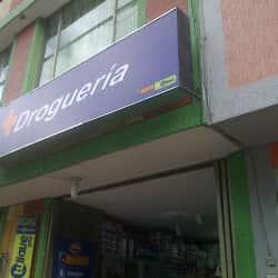 Droguería Drogas La Economía de Horeb en Bogotá