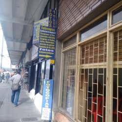 Comunicaciones Aldika en Bogotá