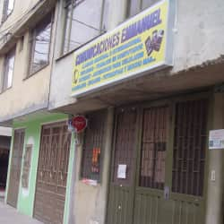 Comunicaciones Emmanuel Cra 112 en Bogotá
