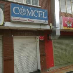 Comunicaciones Tabares en Bogotá