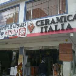 Deposito De Materiales Surtimas  en Bogotá