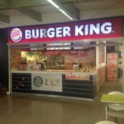 Burger King Usaquén en Bogotá