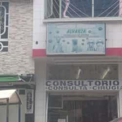 Consultorio Veterinario Alvarza en Bogotá