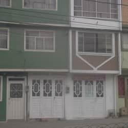 Comidas Rapidas Calle 71 A con 77 H en Bogotá