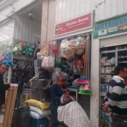 Gamo Aseo en Bogotá
