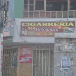 Cigarreria Bar Mi Daniela en Bogotá