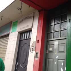 Club Mutuario Ricaurte  en Bogotá