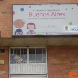 Comedor Comunitario Buenos Aires  en Bogotá