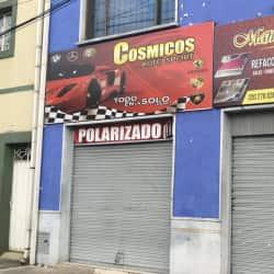 Cósmicos Auto Sport  en Bogotá