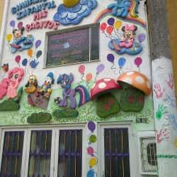 Gimnasio Infantil Mis Pasitos en Bogotá