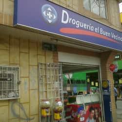 Droguería El Buen Vecino en Bogotá