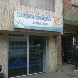 Consultorio Odontológico Martha L. Castro en Bogotá