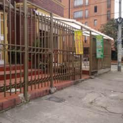 Delicias de la 46  en Bogotá